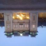 「鉄旅日記」2003年冬【ご縁と別れがあり、34歳の誕生日を北九州で迎えた日の記憶でございます。】最終日(博多-小倉-門司港-宇部)その2-門司港にて