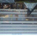 「鉄旅日記」2003年冬【ご縁と別れがあり、34歳の誕生日を北九州で迎えた日の記憶でございます。】初日(宇部-飯塚-博多)その2-博多の夜