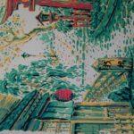「車旅日記」2003年晩秋・番外編【京都にて】-京都御所、宇治川公園、京都駅